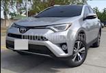 Toyota Rav4 2.0L XLE usado (2017) color Gris precio $60.000.000