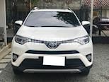 Toyota Rav4 2.0L STreet 4x2  usado (2017) color Blanco precio $60.000.000