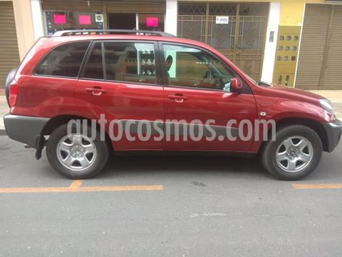 Toyota Rav4 2.0L 4x2 usado (2002) color Rojo precio u$s11.800