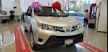 Foto venta Auto usado Toyota RAV4 LE color Plata precio $249,900