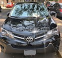Foto venta Auto usado Toyota RAV4 LE (2015) color Negro precio $255,800