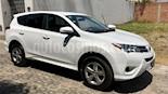 Foto venta Auto usado Toyota RAV4 LE (2015) color Blanco precio $240,000