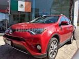 Foto venta Auto usado Toyota RAV4 Limited 4WD color Rojo precio $420,000