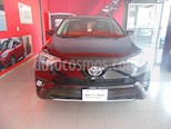 Foto venta Auto usado Toyota RAV4 Limited 4WD (2016) color Negro precio $370,000