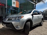 Foto venta Auto usado Toyota RAV4 Limited Platinum (2014) color Plata precio $280,000