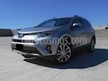 Foto venta Auto usado Toyota RAV4 Limited color Plata precio $370,000