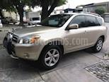 Foto venta Auto usado Toyota RAV4 Limited color Bronce precio $150,000