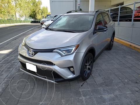 foto Toyota RAV4 SE 4WD financiado en mensualidades enganche $78,300 mensualidades desde $11,311