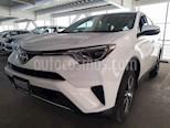 foto Toyota RAV4 5p XLE L4/2.5 Aut usado (2016) color Blanco precio $289,000