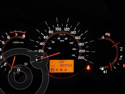 Toyota RAV4 2.5L Sport usado (2012) color Gris precio $218,900