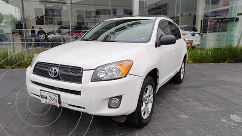 Toyota RAV4 2.5L Sport usado (2009) color Blanco precio $145,000