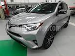 Foto venta Auto usado Toyota RAV4 SE 4WD (2018) color Plata precio $486,000