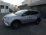 Foto venta Auto usado Toyota RAV4 SE 4WD color Plata precio $479,000
