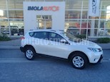 Foto venta Auto usado Toyota RAV4 TX 4x2 Aut (2013) color Blanco precio $700.000