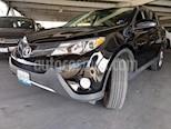 Foto venta Auto usado Toyota RAV4 XLE  (2015) color Negro precio $275,000