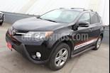 Foto venta Auto usado Toyota RAV4 XLE (2015) color Negro precio $259,000