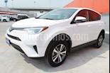 Foto venta Auto Seminuevo Toyota RAV4 XLE (2018) color Blanco precio $420,000
