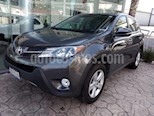 Foto venta Auto usado Toyota RAV4 XLE  color Gris precio $245,000