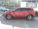 Foto venta Auto usado Toyota RAV4 XLE color Rojo precio $369,000