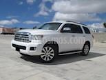Foto venta Auto usado Toyota Sequoia Limited (2015) color Blanco precio $468,000