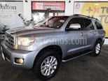 Foto venta Auto Seminuevo Toyota Sequoia Platinum (2012) color Plata precio $380,000