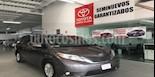 Foto venta Auto usado Toyota Sienna 5p XLE V6/3.5 Aut (2014) color Gris precio $298,000