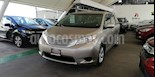 Foto venta Auto usado Toyota Sienna CE 3.5L color Dorado precio $320,000