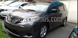 Foto venta Auto usado Toyota Sienna CE 3.5L color Gris precio $379,000