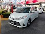 Foto venta Auto Seminuevo Toyota Sienna LE 3.3L (2018) color Blanco precio $525,000