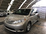 Foto venta Auto usado Toyota Sienna LE 3.3L color Arena precio $299,000