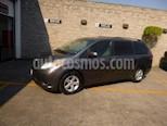 Foto venta Auto Seminuevo Toyota Sienna LE 3.3L (2012) color Gris precio $268,000