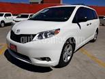 Foto venta Auto usado Toyota Sienna LE 3.5L (2012) color Blanco precio $289,000