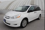 Foto venta Auto Seminuevo Toyota Sienna LE 3.5L (2010) color Blanco precio $175,000