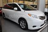 Foto venta Auto Seminuevo Toyota Sienna LE 3.5L (2011) color Blanco precio $220,000