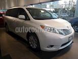 Foto venta Auto Seminuevo Toyota Sienna Limited 3.3L (2013) color Blanco precio $349,000