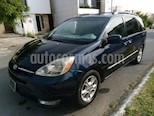 Foto venta Auto usado Toyota Sienna Limited 3.3L (2004) color Azul precio $98,000