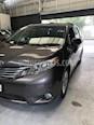 Foto venta Auto usado Toyota Sienna Limited 3.5L (2011) color Gris Oscuro precio $249,000