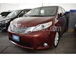 Foto venta Auto Seminuevo Toyota Sienna Limited 3.5L (2012) precio $322,000