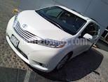 Foto venta Auto usado Toyota Sienna Limited 3.5L (2015) color Blanco Perla precio $420,000