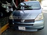Foto venta Auto usado Toyota Sienna Limited 3.5L (2005) color Azul Metalizado precio $94,500