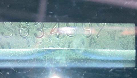 Toyota Sienna XLE 3.5L usado (2015) color Plata precio $342,999