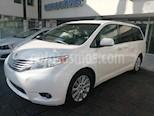 foto Toyota Sienna LIMITED usado (2014) color Blanco precio $325,000
