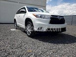 Foto venta Auto Seminuevo Toyota Sienna TOYOTA HIGHLINDER XLE LIMITED (2015) precio $385,000