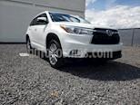 Foto venta Auto usado Toyota Sienna TOYOTA HIGHLINDER XLE LIMITED precio $351,000