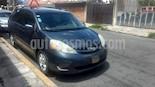 Foto venta Auto usado Toyota Sienna XLE 3.3L Piel (2006) color Gris precio $115,000