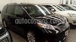 Foto venta Auto usado Toyota Sienna XLE 3.3L Piel (2014) color Negro precio $344,000