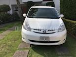 Foto venta Auto usado Toyota Sienna XLE 3.5L Piel (2010) color Blanco precio $183,000