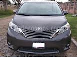 Foto venta Auto usado Toyota Sienna XLE 3.5L Piel (2012) color Gris precio $250,000