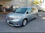 Foto venta Auto Seminuevo Toyota Sienna XLE 3.5L Piel (2016) color Plata precio $439,000