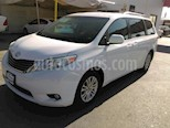 Foto venta Auto Seminuevo Toyota Sienna XLE 3.5L (2013) color Blanco precio $249,000